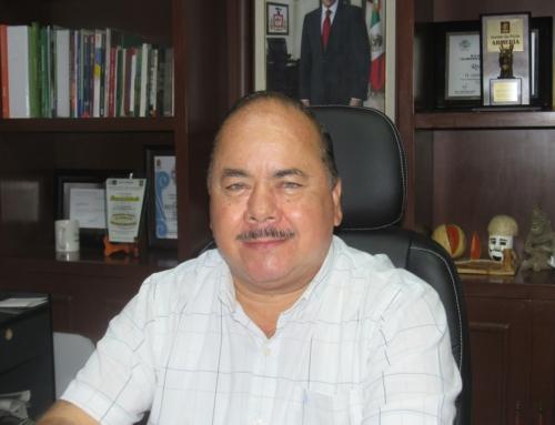 La seguridad pública una de las mayores preocupaciones: Márquez