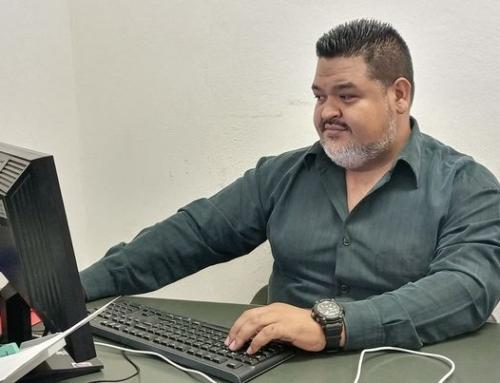 Se llevan a cabo actividades de entrega-recepción de manera transparente: Sotomayor Ortiz.